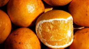 Receta: así se prepara el azúcar de naranja