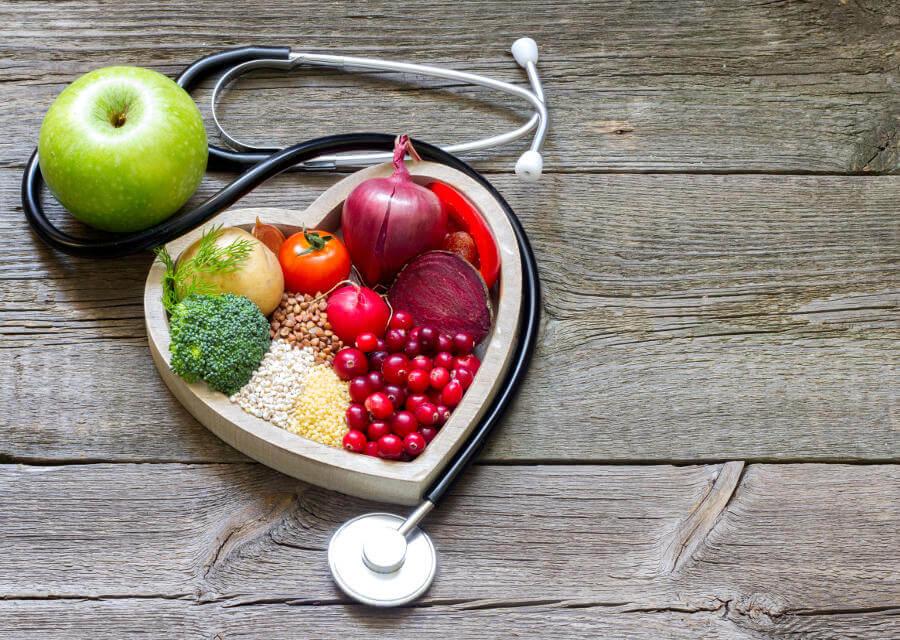 dieta paleo para la ansiedad y la depresión