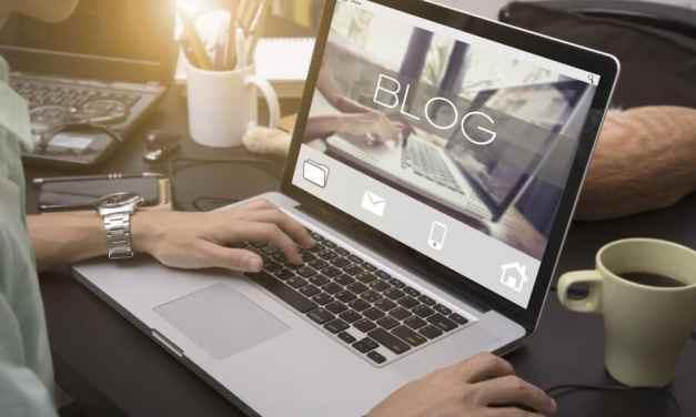 Consejos para crear un blog de cocina y hacerlo crecer