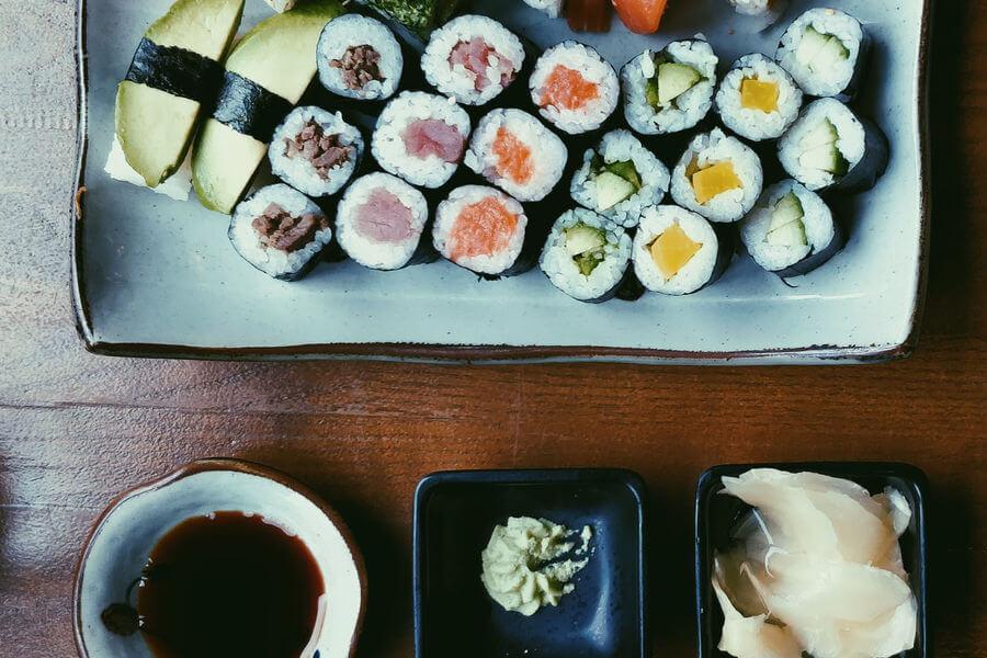aliados del sushi