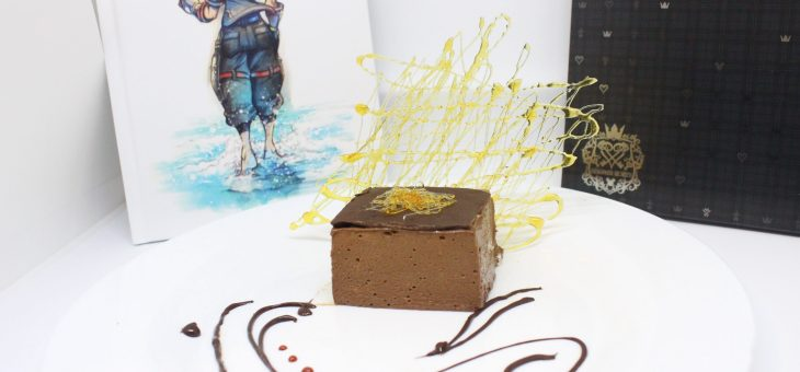 DIRECTO: Mousse de Chocolate ¡como el de KH3!