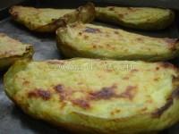 Chayotas Gratinadas - Cocina de Valen