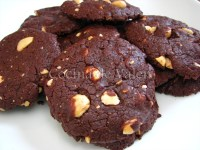 Cookie Brownie - Cocina de Valen
