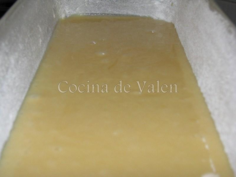 Bizcocho de Yogurt - Cocina de Valen