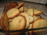 Galletas de Chocolate Chip - Cocina de Valen