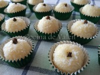 Beijinhos - Cocina de Valen