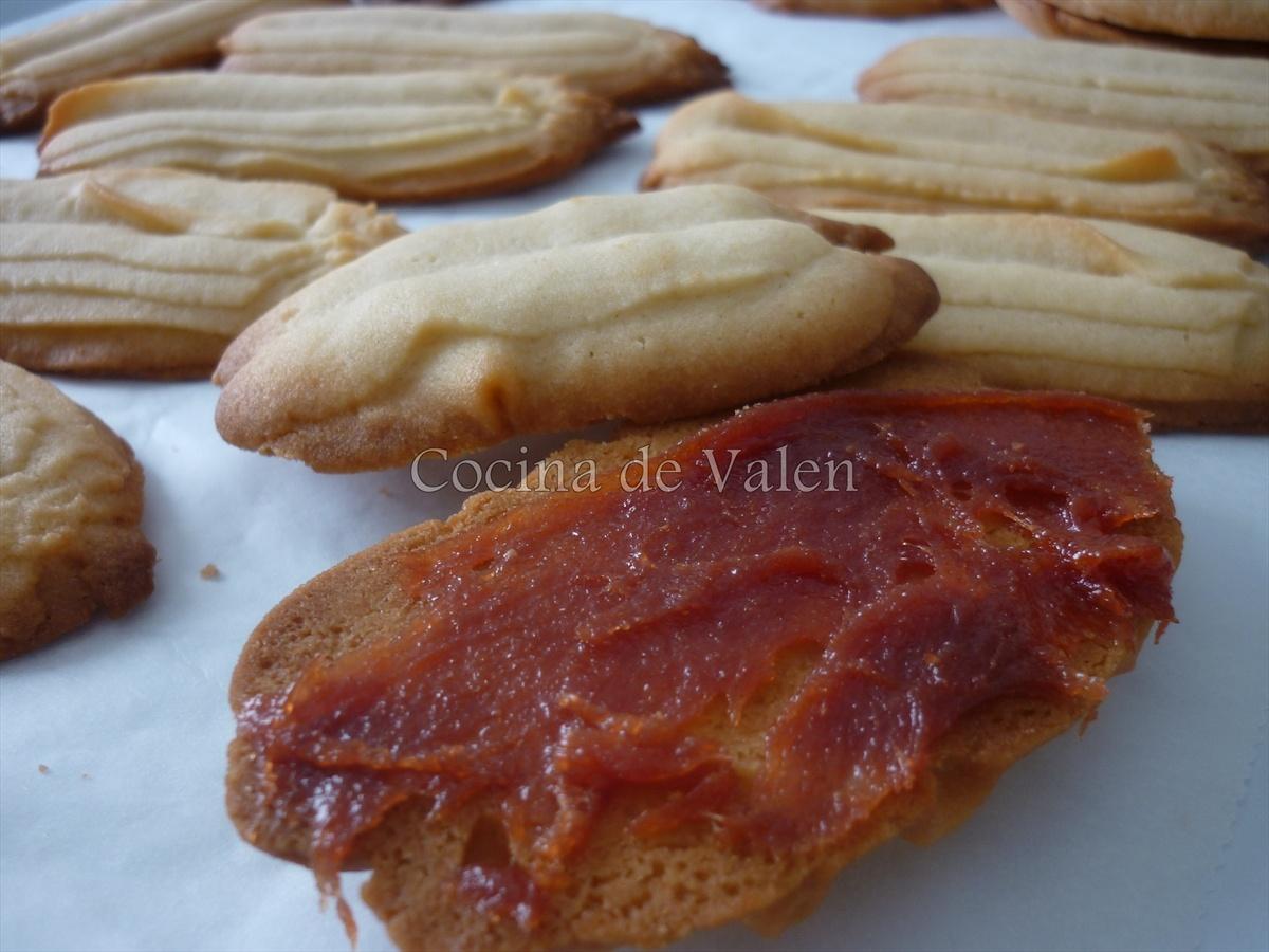 Preparación de la Pasta Seca Venezolana