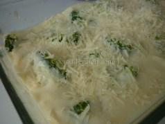 Brócoli Gratinado - Cocina de Valen