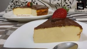 Pastel de Queso | Cheesecake