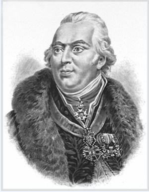 François-Pierre La Varenne. 1618-1678