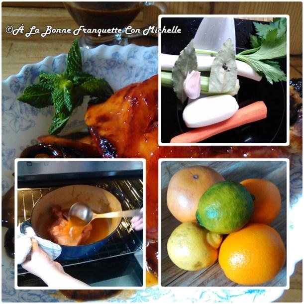 codillo-de-cerdo-laqueado-de-inspiracion-indochina-cocina-de-Navidad-citricos-miel-lemongrass-piña-jarret-de-porc-a-la-bonne-franquette-con-michelle-pap-mosaico