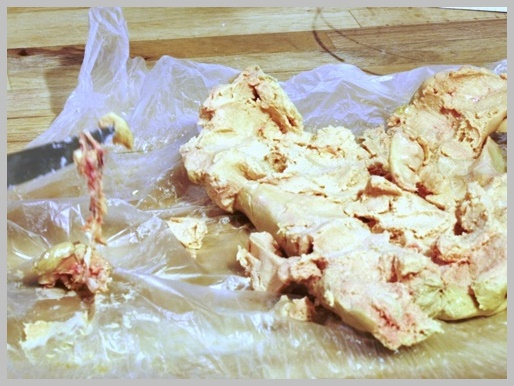 foie gras terrina