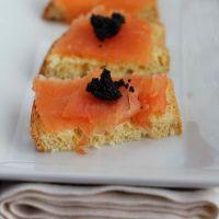 Cómo preparar salmón marinado en casa. Receta paso a paso.