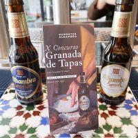 Granada de Tapas 2018. Todas las tapas del Concurso de Tapas de Granada