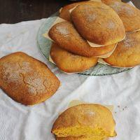 Tortas de calabaza, receta tradicional