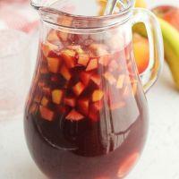 Cómo hacer Sangría casera, la bebida del verano