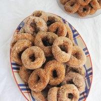 Cómo hacer Roscos fritos de Semana Santa, muy tiernos y esponjosos. ¡Riquísimos!