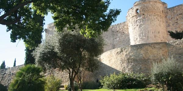 Sanlúcar de Barrameda. Castillo de Santiago