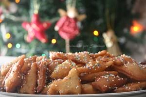 dulce tipico de navidad