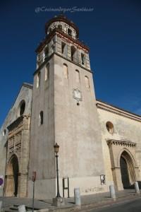 parroquia en sanlucar de barrameda