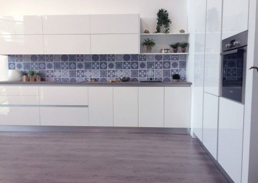 TPC Cocinas   Renovar puertas de cocina