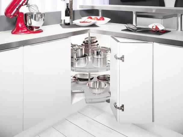 Accesorios para muebles de cocina - TPC Cocinas