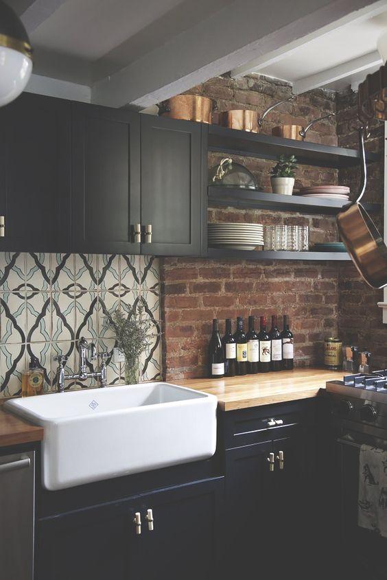 Cocinas Integrales Rusticas De Concreto Itstimetop