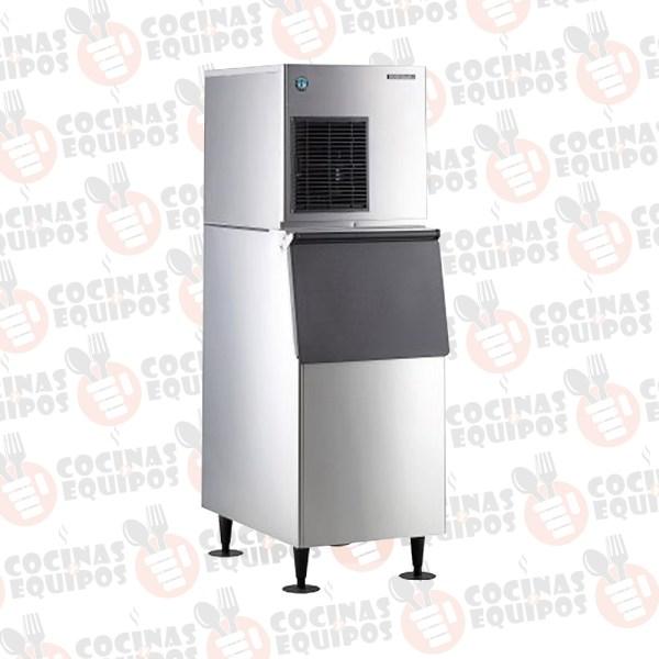 Maquina de Hielo, Refrigerado por aire, Slim Line Modular HOSHIZAKI F-450MAH