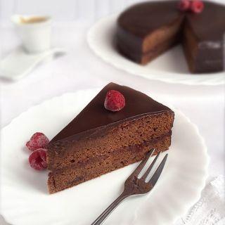 Tarta Sacher, la tarta mas famosa del mundo