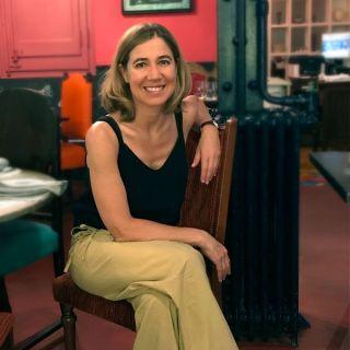Hoy en el blog cocinamos con… Ada Parellada