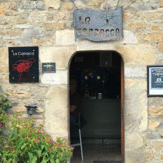 Bar La Carrasca, en ruta por el Sobrarbe aragonés