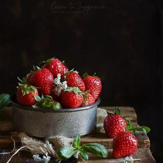Fotografía culinaria I, nueva sección en el blog