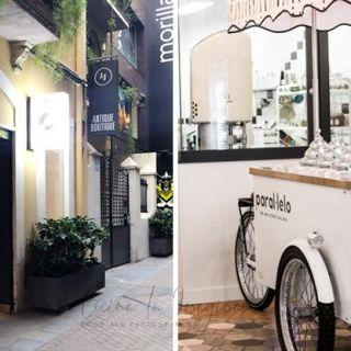 Tres heladerías en Barcelona que no te puedes perder