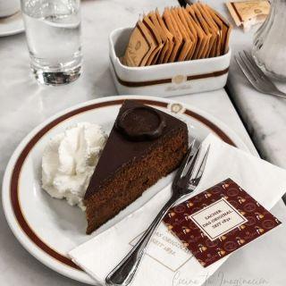 Comer en Viena, gastronomía en la capital imperial