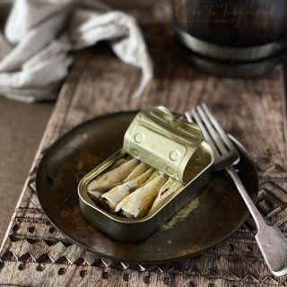 Sardinas en lata, ideas de recetas fáciles, rápidas y riquísimas