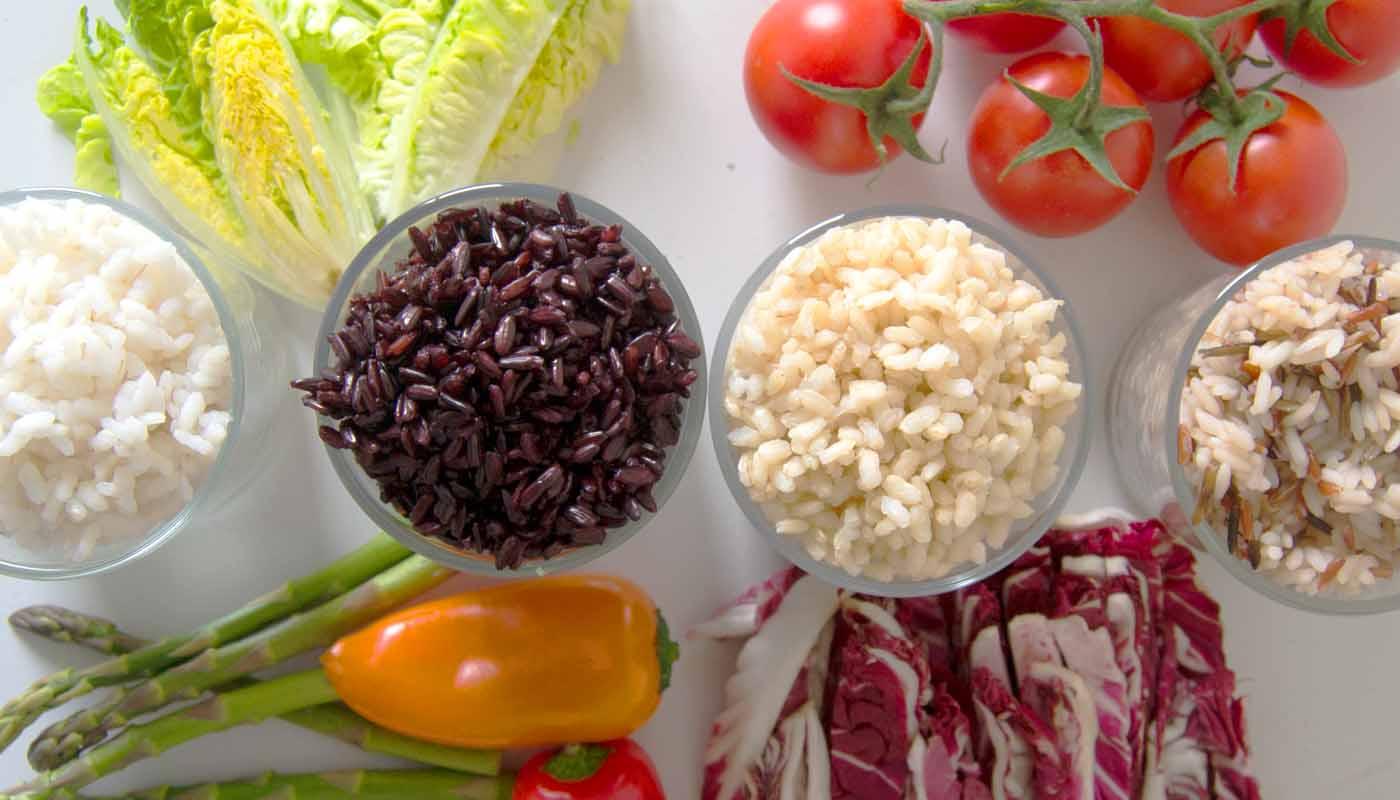 Cómo cocer los diferentes tipos de arroces - trucos de cocina