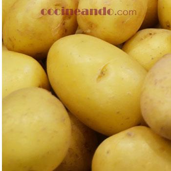 Como hervir patatas sin que se rompan