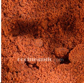 Usos culinarios del pimentón