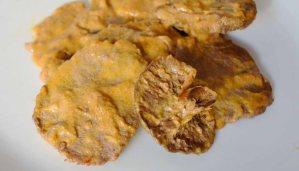 Receta de fricandó de ternera - recetas de guisos - recetas de carne - recetas con setas - recetas realfooding o real food- recetas de ternera