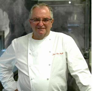 Biografía de Juan Mari Arzak, el chef