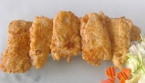 receta de pescado blanco rebozado o merluza a la romana - receta de pescaito frito - recetas de fritura de pescado - recetas realfooding o real food