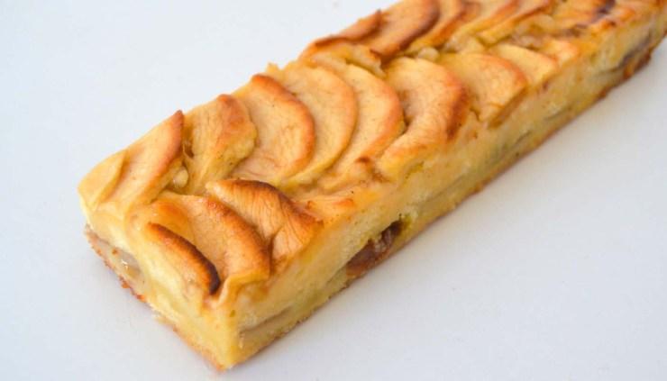 receta de bizcocho o tarta de manzana - recetas de tartas - recetas de postres y dulces - recetas realfooding o real food