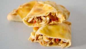 Receta de empanada argentina o criolla - recetas de empanadas, crepes y masas rellenas - recetas realfooding o real food