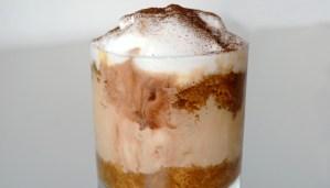 Receta de helado de café y mascarpone - recetas de helados caseros - recetas realfooding o real food