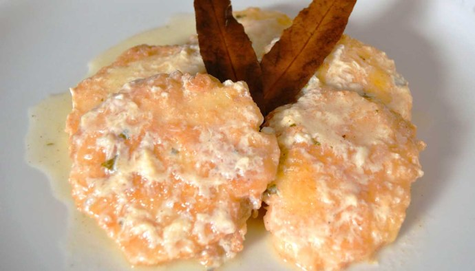 Receta de patatas escabechadas o pattas en escabeche - recetetas con escabeche - recetas en escabeche - recetas de patatas - recetas realfooding o real food
