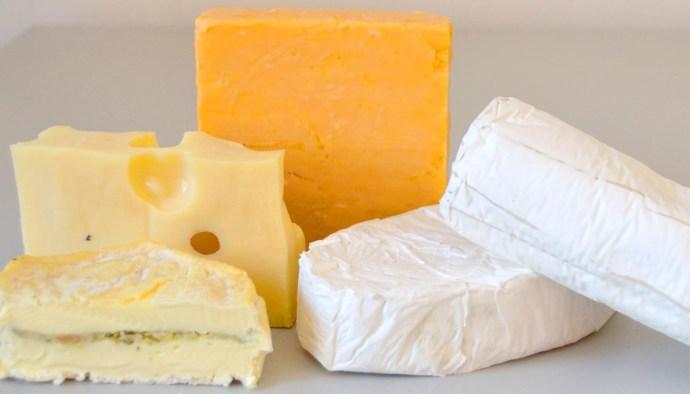 denominaciones de origen de quesos españoles - alimentos de España
