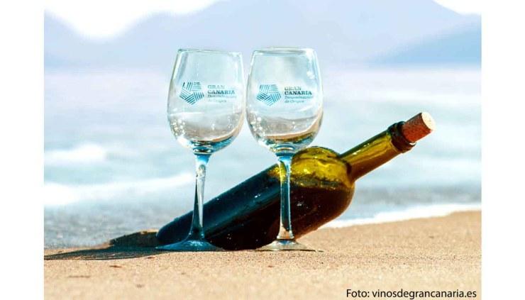Denominaciones de origen de vinos de las Islas Canarias