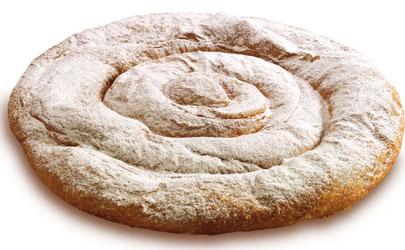 Gastronomía tradicional de las Islas Baleares: Productos típicos de las Baleares, fruto del campo y la ganadería - ensaimada de Mallorca