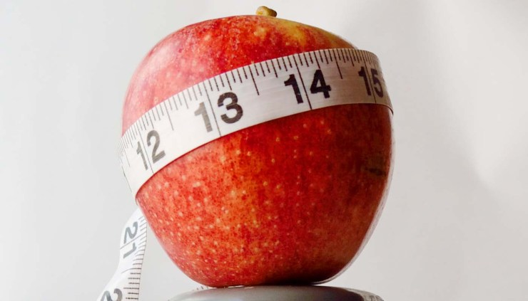 La clave para aprender a comer: reconocer la sensación de saciedad - alimentación y nutrición - coaching nutricional