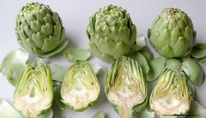 La dieta de la alcachofa, para depurar y perder unos kilos de más - dietas para adelgazar